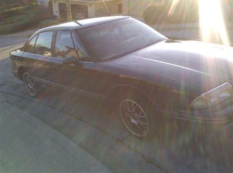 auto air conditioning repair 1996 oldsmobile 88 interior lighting sell used 1993 oldsmobile 88 royale sedan 4 door 3 8l in castro valley california united