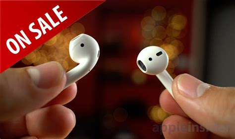 apple airpods sale for 135 record low today only