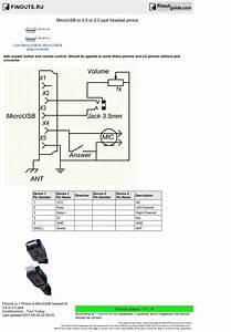 3 5 Mm Headphone Jack Wiring Diagram