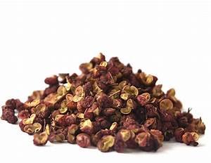 Poivre De Sichuan : poivre de sichuan fagara ou sichuan poivre et sel achat ~ Melissatoandfro.com Idées de Décoration