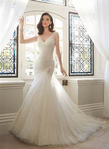 elegant 2016 sophia tolli wedding dresses modwedding With sophia wedding dress