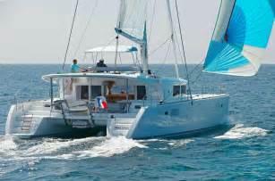 black kitchen islands lagoon 450 istion yachting greece