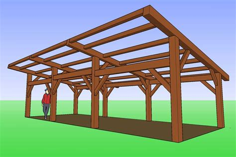 shed roof framing shed roof framing plan