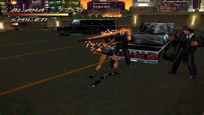 Force Fighting Ntsc Playstation Psx Iso Uploaded