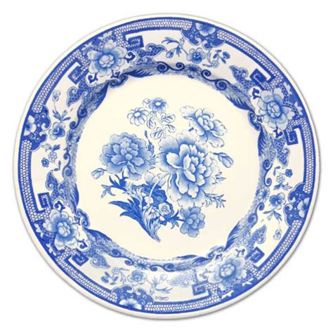 blue and white china l blue and white china paper dessert plates paperstyle