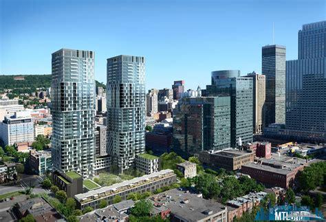 [ville-marie] YUL - 38, 38 étages - Page 255 - En ...