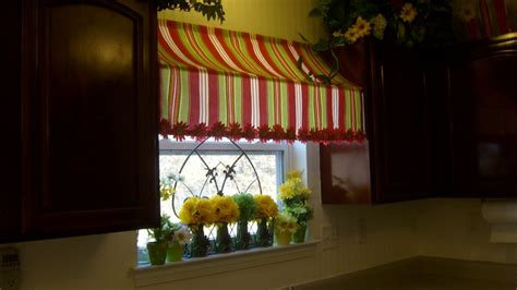 easy indoor awning home ideas   kitchen