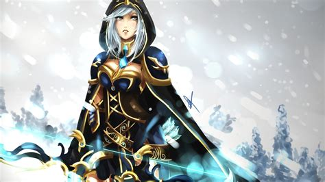 Legend Of Background League Of Legends Wallpapers Best Wallpapers