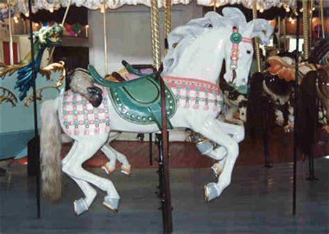 national carousel association major carousel builders