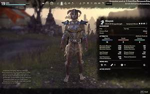 Do Eso Builds Matter With Unlimited Skill Points   U2013 Buy Now