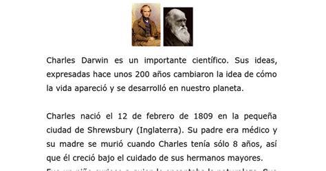 darwin para ni 209 os docx docs