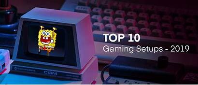 Gaming Setups Shadow Community Meilleurs Header