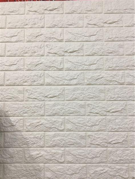 fantastis  wallpaper dinding foam  joen wallpaper
