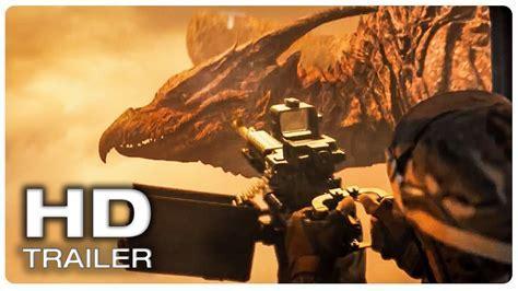 GODZILLA 2 Final Trailer #3 Official (NEW 2019) Godzilla