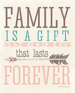 CUTE FAMILY QUOTES PINTEREST image quotes at relatably.com