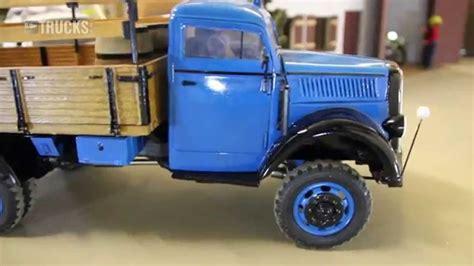 Opel Truck by Trucks Details Opel Blitz Mit Winker