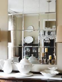 home depot bathroom tile designs diy pottery barn brinkley mirror knockoff