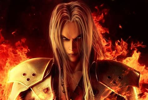 ff7 wallpaper hd Google Search (With images) Sephiroth