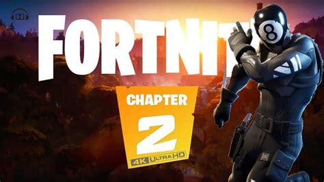 Fortnite - Cinematic & Battle Pass Trailers  4K Surround ...