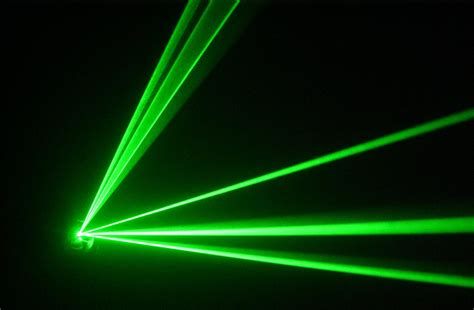 Infared Lamps by Green Semiconductor Lasers Soraalaser