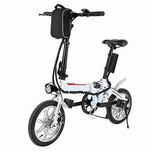 E Bike Power : 26 folding electric mountain bike bicycle ebike w ~ Jslefanu.com Haus und Dekorationen