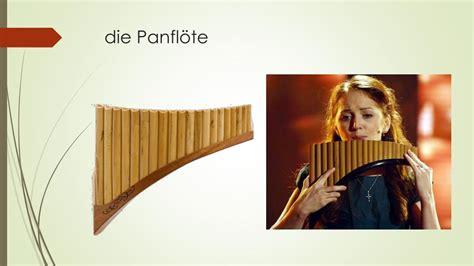 musikinstrumente powerpoint