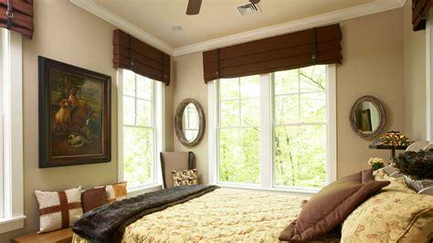 Bedroom Vs Window by Bedroom Window Treatments Southern Living