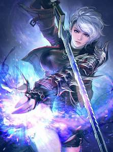 Get  U20ac20 Worth Of Vindictus In-game Items For Free