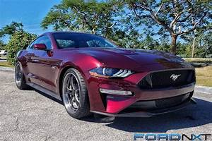 2018 Mustang Gt : first 2018 mustang shatters the 9 second barrier with boost ~ Maxctalentgroup.com Avis de Voitures
