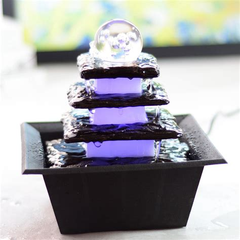 feng shui water home decoration gifts