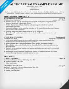 resume sles in healthcare healthcare sales resume resume sles http resumecompanion health robert