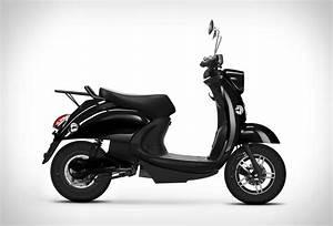 Meilleur Scooter Electrique : comment choisir son scooter lectrique et quel est le meilleur sur le march techvehi ~ Medecine-chirurgie-esthetiques.com Avis de Voitures