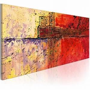 Abstrakte Bilder Leinwand : handbemalt neuheit top leinwand 1 teilig abstrakt 93526 140x70 cm riesen bilder ~ Sanjose-hotels-ca.com Haus und Dekorationen