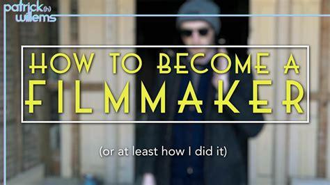 filmmaker        youtube