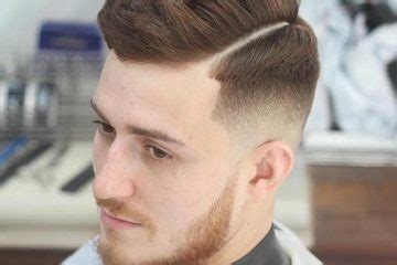 degrade americain coiffure homme