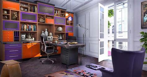 bureau maison 15 exemples d aménagement bureau au design élégant et
