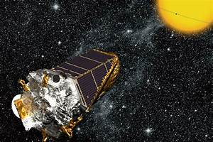 Kepler Spacecraft Helps Astronomers Find Tiny Planet ...