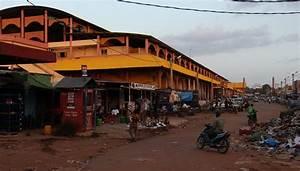 Bamako Le Braquage Dun Bureau De Transfert Dargent Aux