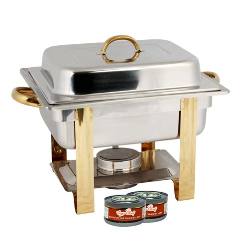 Best Rated In Chafing Dishes Helpful Customer Reviews