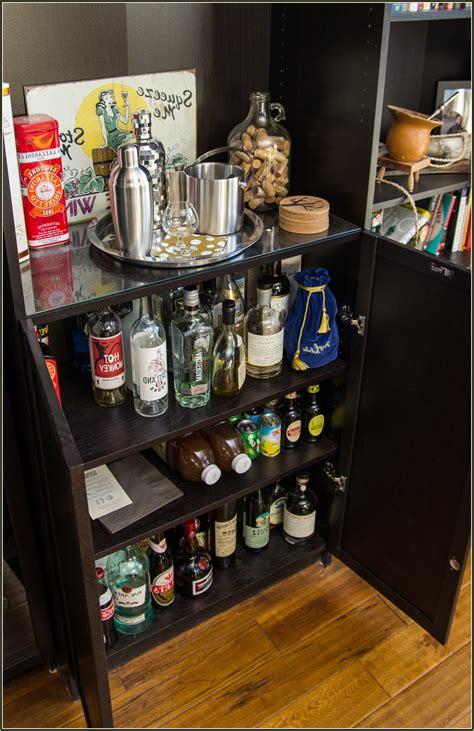 Liquor Cabinet Ideas Diy by Diy Liquor Cabinet Plans Home Design Ideas