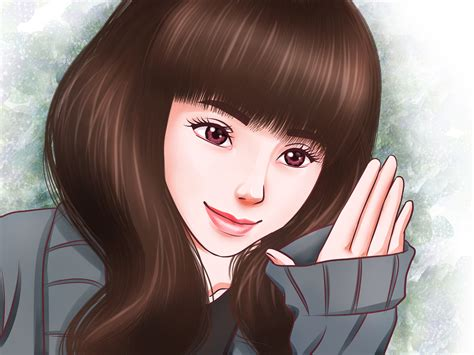 """How to Be the Asian Style """"Ulzzang"""": 14 Steps (with Pictures)"""