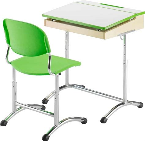Prima skolēnu / studentu krēsls, kompozītmateriāls - ISKU mēbeles Latvija