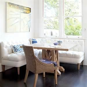 sitzecke küche einrichtungsideen für sitzecke in der küche platzsparend und gemütlich