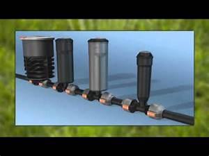 Gardena Pipeline Verlegen : gardena sprinklersystem training film 2013 youtube ~ One.caynefoto.club Haus und Dekorationen