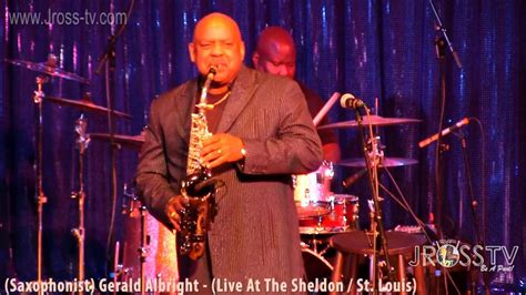 James Ross @ Gerald Albright