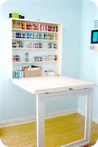 1000 ideas about fold out desk on pinterest white