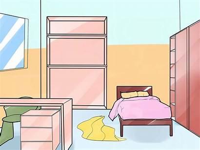 Bedroom Redo Teen Steps Step
