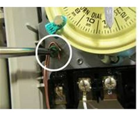 How Install Intermatic Timer Inyopools