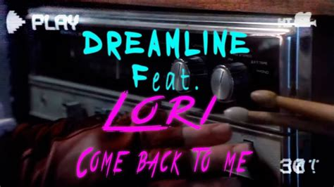 Come Back To Me (itunes