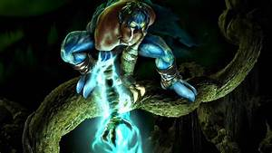 Legacy Of Kain Soul Reaver Wallpaper